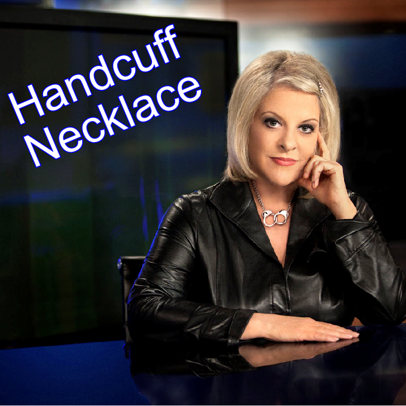 nancy grace husband