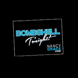 Nancy Grace Bombshell Magnet